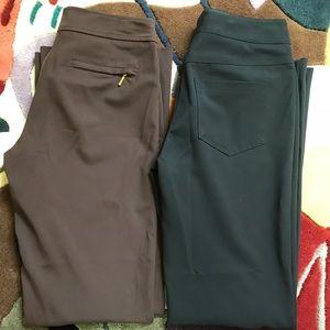 Cache Pants bundle